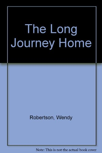 9780754087274: The Long Journey Home