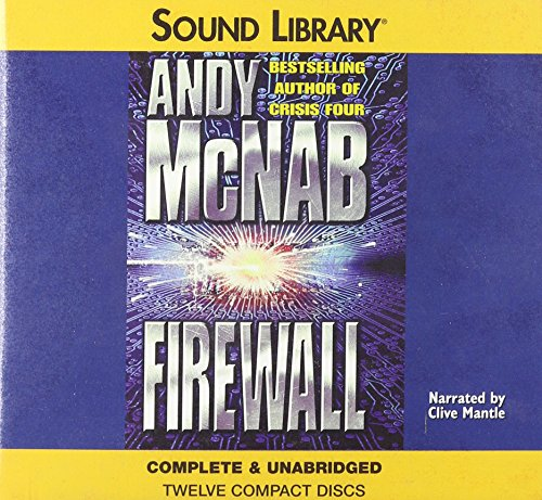 Fire Wall: McNab, Andy
