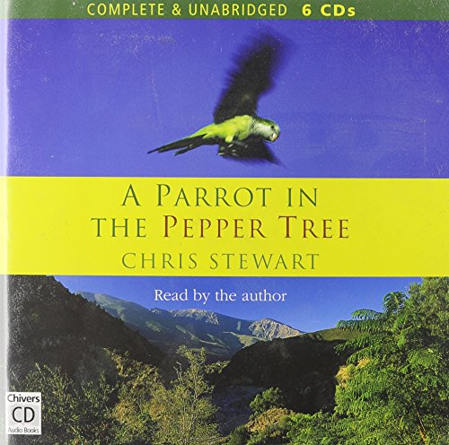 9780754087533: A Parrot in the Peppertree