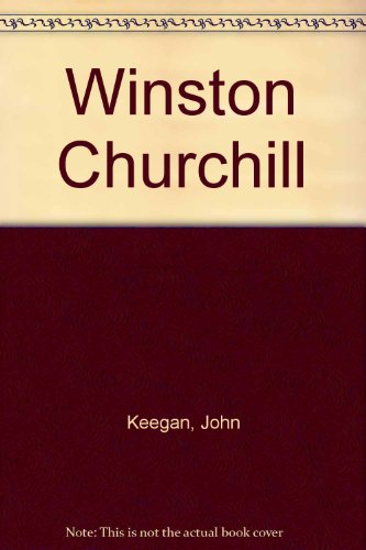 9780754088523: Winston Churchill