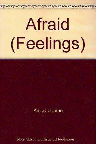 9780754090007: Afraid (Feelings)