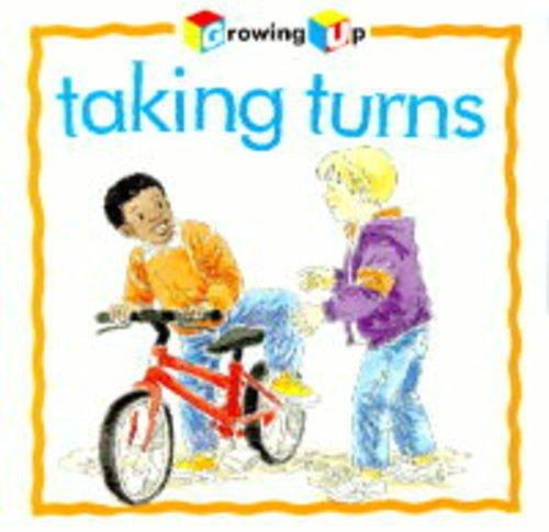 9780754090199: Taking Turns (Growing Up)