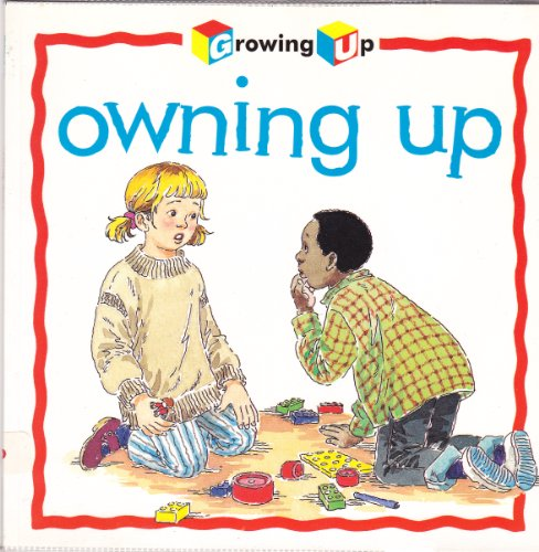 9780754090489: Owning up (Growing Up)