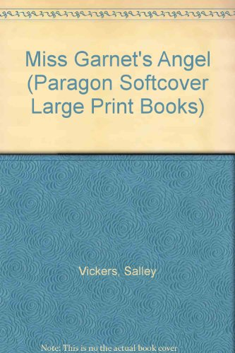 9780754090878: Miss Garnet's Angel (Paragon Softcover Large Print Books)