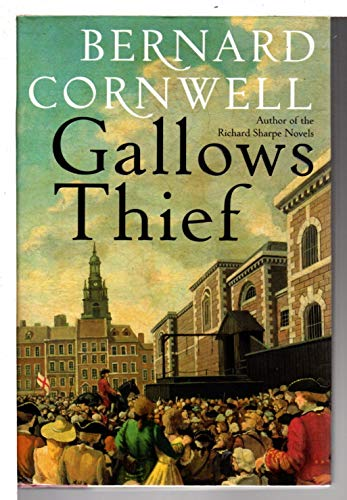 9780754091080: Gallows Thief (Paragon Softcover Large Print Books)