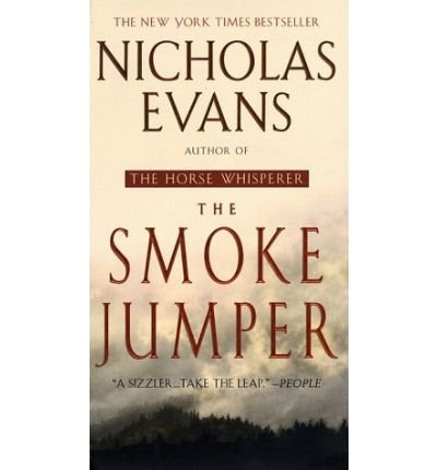 9780754091202: The Smoke Jumper (Paragon Softcover Large Print Books)