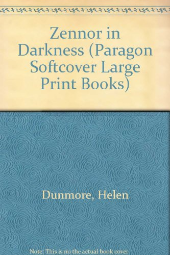 9780754091646: Zennor in Darkness (Paragon Softcover Large Print Books)