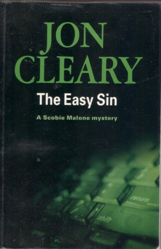 9780754092155: The Easy Sin (Paragon Softcover Large Print Books)