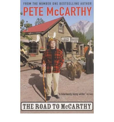 9780754092377: The Road to Mccarthy