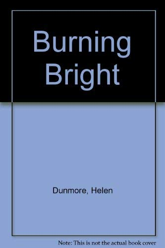 9780754092391: Burning Bright