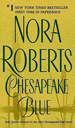 9780754092728: Chesapeake Blue (Paragon Softcover Large Print Books)
