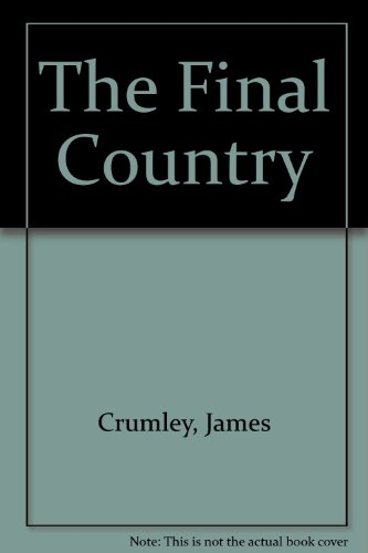 9780754092896: The Final Country