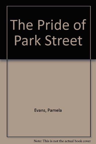 9780754093428: The Pride of Park Street