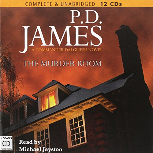9780754094821: The Murder Room