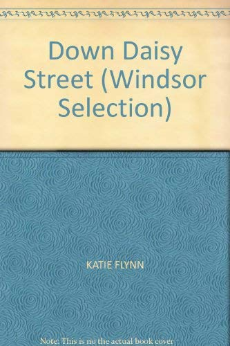 9780754095163: Down Daisy Street (Windsor Selection)