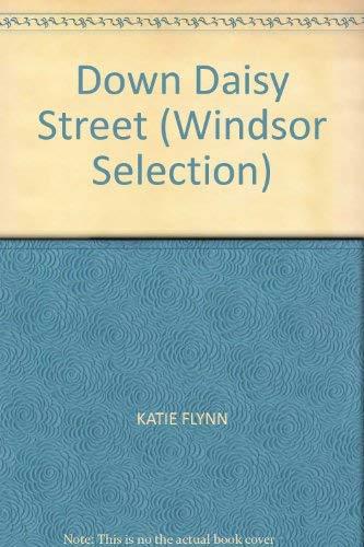 9780754095163: Down Daisy Street (Windsor Selection)