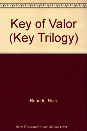 9780754095835: Key of Valor (Key Trilogy)