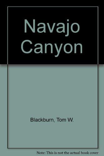 9780754096917: Navajo Canyon