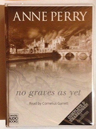 No Graves as Yet: Anne Perry