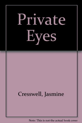 9780754098782: Private Eyes