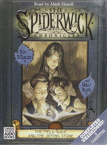 9780754098867: The Spiderwick Chronicles: The Field Guide & the Seeing Stone