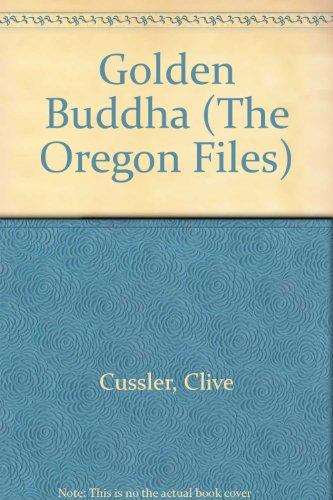 9780754099710: Golden Buddha (The Oregon Files)