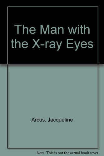 9780754106203: The Man with the X-ray Eyes