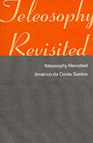 9780754108719: Teleosophy Revisited