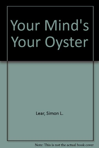 9780754109426: Your Mind's Your Oyster