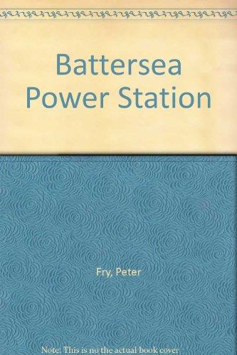 9780754111658: Battersea Power Station