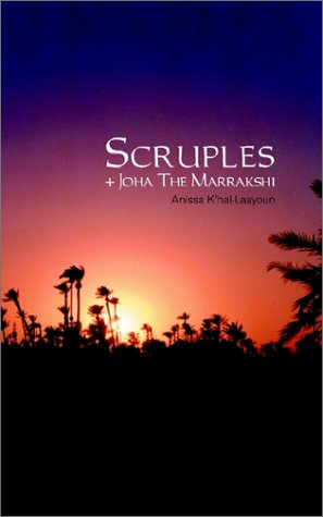 9780754116271: Scruples & Joha the Marrakshi