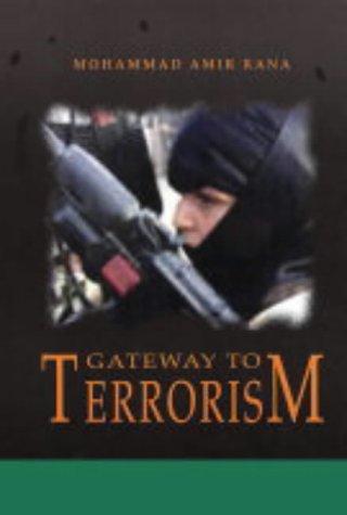 9780754118756: Gateway to Terrorism
