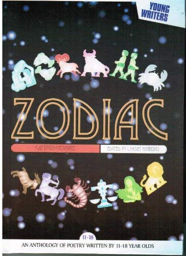 9780754335665: Zodiac Cambridgeshire (Young writers)