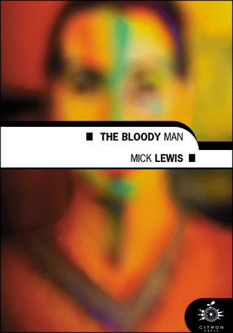 9780754400097: The Bloody Man