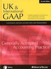 9780754503880: UK GAAP Sixth Edition - Genrally Accepted Accounting Practice in the United Kingdom