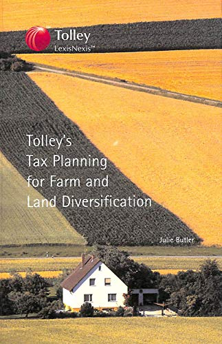 9780754517696: Tax Planning for Farm and Land Diversification