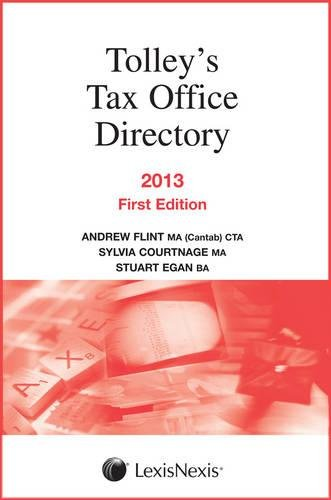 Tax Office Directory: Courtnage, Sylvia