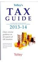 9780754546641: Tolley's Tax Guide 2013-14