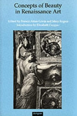 9780754600619: Concepts of Beauty in Renaissance Art