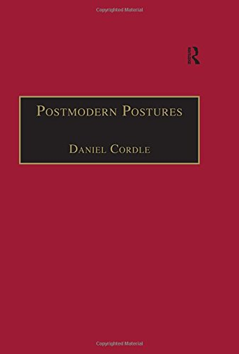 9780754600954: Postmodern Postures: Literature, Science and the Two Cultures Debate