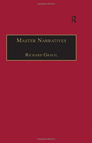 9780754601289: Master Narratives: Tellers and Telling in the English Novel (Nineteenth Century)
