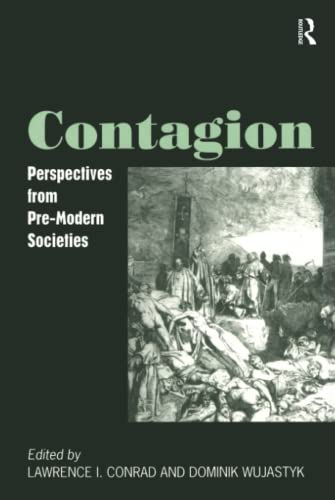 9780754602583: Contagion: Perspectives from Pre-Modern Societies