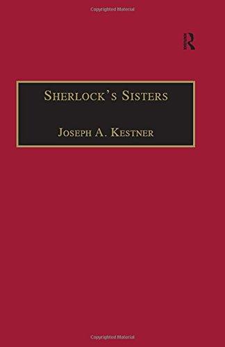 9780754604815: Sherlock's Sisters: The British Female Detective, 1864-1913 (The Nineteenth Century Series)