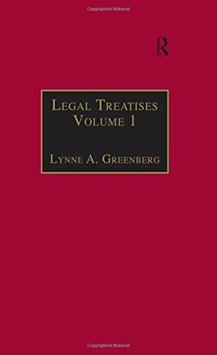 9780754606093: Legal Treatises: Essential Works For The Study Of Early Modern Woman: 1