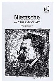9780754607922: Nietzsche and the Fate of Art (Routledge Library Editions: Continental Philosophy)