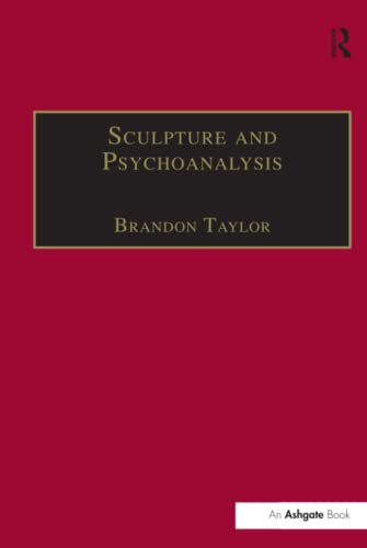 9780754609841: Sculpture and Psychoanalysis (Subject/Object: New Studies in Sculpture)