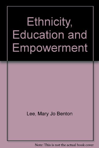 9780754611387: Ethnicity, Education and Empowerment: How Minority Students in Southwest China Construct Identities