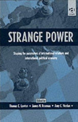 9780754613299: Strange Power