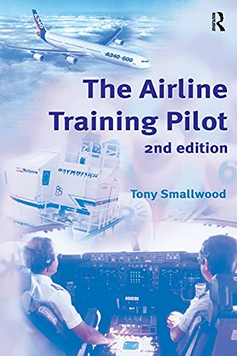 9780754614135: The Airline Training Pilot