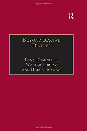Beyond Racial Divides: Ethnicities in Social Work Practice (Center for Evaluative and Development ...